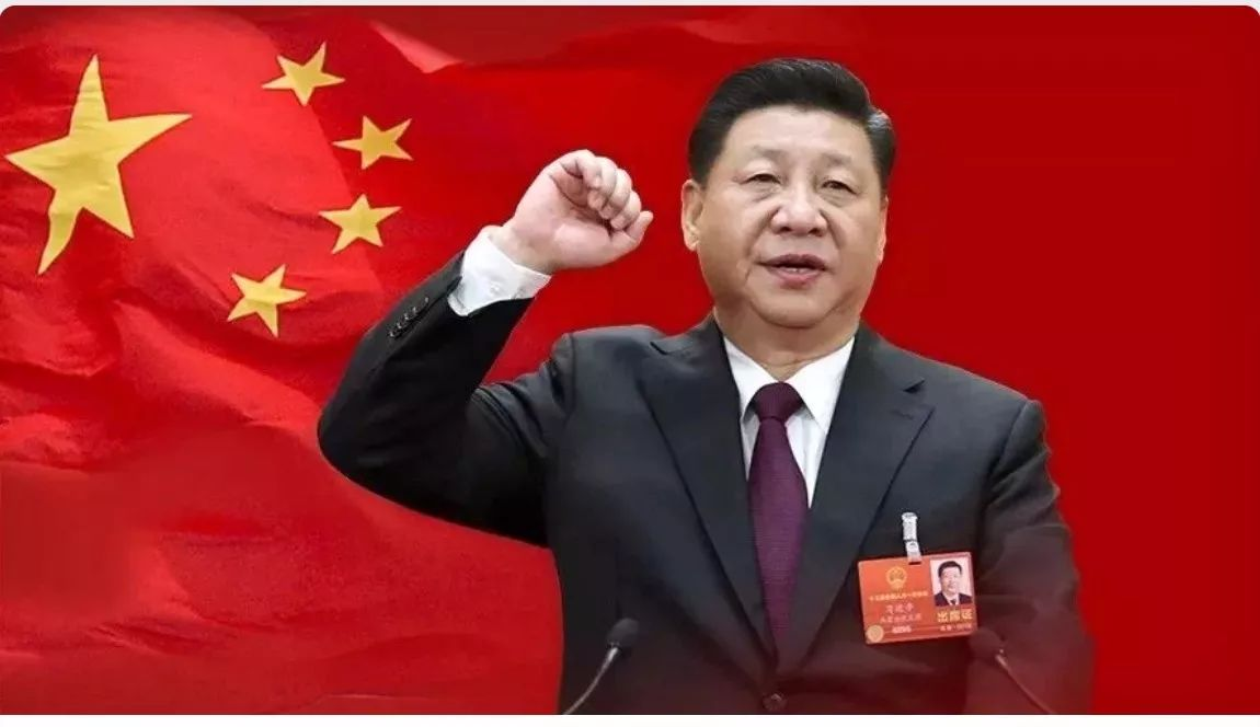 王晨当选全国人大常委会副委员长,杨振武当选秘书长