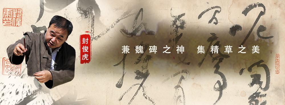 <pre>兼魏碑之神 集精草之美</pre>