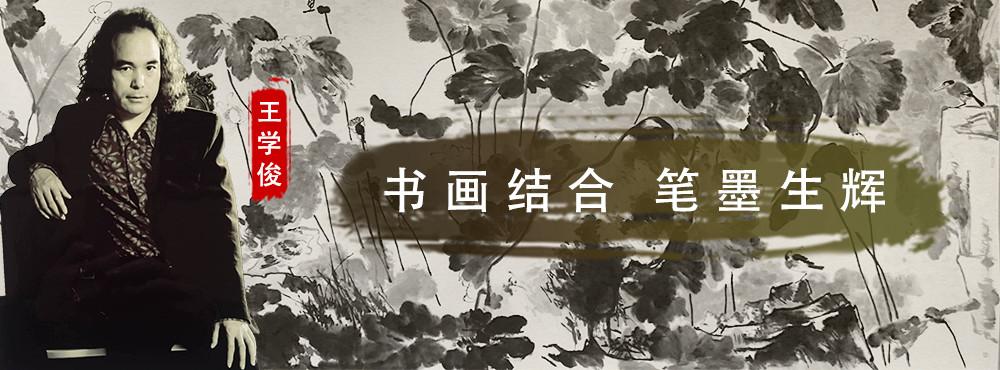 <pre>书画结合 笔墨生辉</pre>